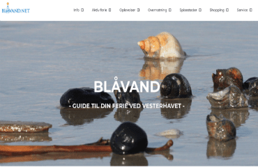 blaavand.net